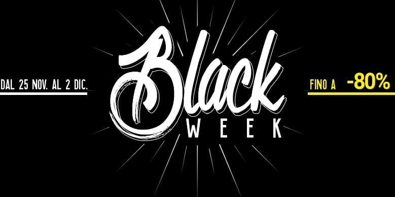 Offre de la Black Week