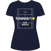 MAGLIETTA PLAY TENNISPRO