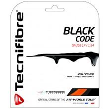 CORDA TECNIFIBRE PRO BLACK CODE FIRE (12 METRI)