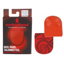 SOLETTE PER TALLONE SORBOTHANE HEEL PADS