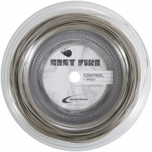 BOBINA ISOSPEED GREY FIRE (200 METRI)