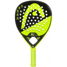 RACCHETTA DA PADEL HEAD GRAPHENE 360 ALPHA MOTION LIMITED