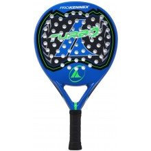 RACCHETTA DA PADEL PRO KENNEX TURBO BLUE
