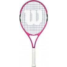 RACCHETTA WILSON BURN PINK JUNIOR 25