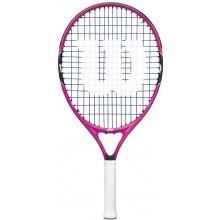 RACCHETTA WILSON BURN PINK JUNIOR 21