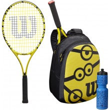 SET WILSON JUNIOR MINIONS 25
