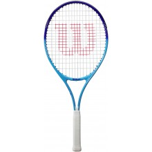 RAQUETTE WILSON JUNIOR ULTRA BLUE 25