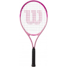 RAQUETTE WILSON BURN PINK JUNIOR 25 (NEW)