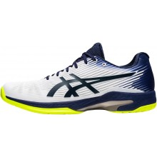 CHAUSSURES ASICS SOLUTION SPEED FF GOFFIN LONDON TOUTES SURFACES