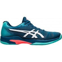 SCARPE ASICS SOLUTION SPEED FF GOFFIN NEW YORK TERRA BATTUTA