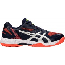 SCARPE ASICS GEL EXCLUSIVE 5 PADEL/TERRA BATTUTA