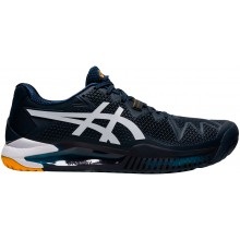 SCARPE ASICS GEL RESOLUTION 8 MELBOURNE TUTTE LE SUPERFICI