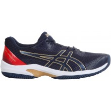 SCARPE ASICS COURT SPEED FF TERRA BATTUTA