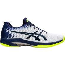 CHAUSSURES ASICS SOLUTION SPEED FF GOFFIN LONDON MOQUETTE