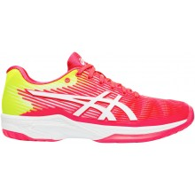 SCARPE ASICS DONNA SOLUTION SPEED FF TUTTE SUPERFICI