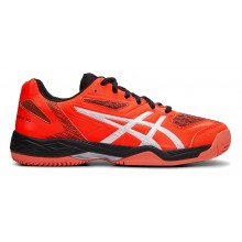 SCARPE ASICS DONNA  GEL PADEL EXCLUSIVE 5 GS TERRA BATTUTA