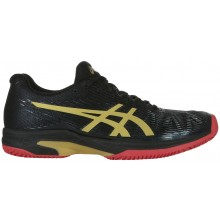 SCARPE ASICS DONNA SOLUTION SPEED TERRA BATTUTA