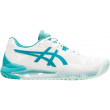 SCARPE ASICS DONNA GEL RESOLUTION 8 TUTTE LE SUPERFICI
