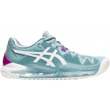 SCARPE ASICS DONNA GEL RESOLUTION 8 MELBOURNE TUTTE LE SUPERFICI