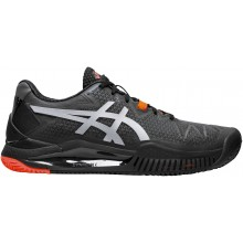 SCARPE ASICS DONNA GEL RESOLUTION 8 NEW YORK TERRA BATTUTA