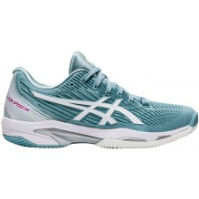 SCARPE ASICS DONNA SOLUTION SPEED FF 2 TERRA BATTUTA