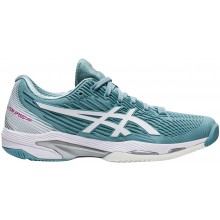SCARPE ASICS DONNA SOLUTION SPEED FF 2 MELBOURNE TUTTE LE SUPERFICI