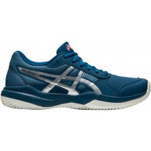 SCARPE ASICS JUNIOR GEL GAME 7 GS TERRA BATTUTA