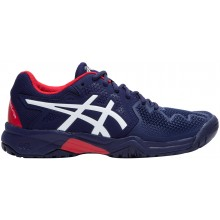SCARPE ASICS JUNIOR RESOLUTION 7 GS TUTTE LE SUPERFICI