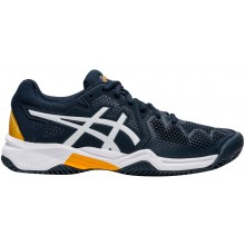 SCARPE ASICS JUNIOR GEL RESOLUTION 8 GS TUTTE LE SUPERFICI