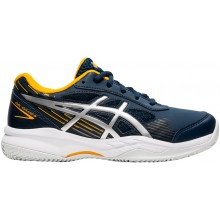 CHAUSSURES ASICS JUNIOR GEL GAME 8 TERRE BATTUE