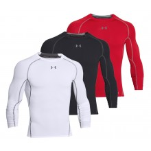 MAGLIETTA MANICHE LUNGHE COMPRESSION UNDER ARMOUR