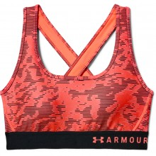 REGGISENO UNDER ARMOUR CROSSBACK PRINTED
