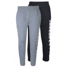PANTALONI UNDER ARMOUR DONNA RIVAL FLEECE