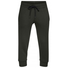 PANTALONI UNDER ARMOUR DONNA FLEECE SLIM CROP