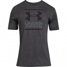 MAGLIETTA UNDER ARMOUR GL FOUNDATION
