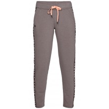 PANTALONI UNDER ARMOUR DONNA FEATHERWEIGHT FLEECE