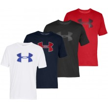 MAGLIETTA UNDER ARMOUR BIG LOGO