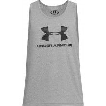 CANOTTA UNDER ARMOUR SPORTSTYLE LOGO