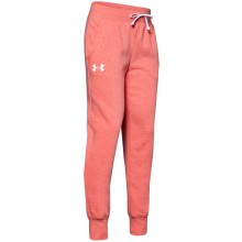 PANTALONI UNDER ARMOUR JUNIOR BAMBINA RIVAL