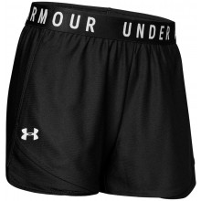 PANTALONCINI UNDER ARMOUR DONNA PLAY UP 3.0