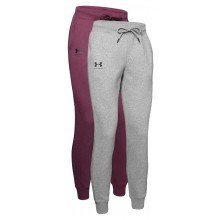 PANTALONI  UNDER ARMOUR DONNA RIVAL FLEECE SPORTSTYLE GRAPHIC
