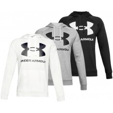 FELPA UNDER ARMOUR RIVAL FLEECE BIG LOGO