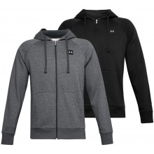 FELPA UNDER ARMOUR RIVAL FLEECE FZ