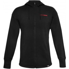 FELPA CON CAPPUCCIO UNDER ARMOUR S5 ZIP
