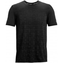 T-SHIRT UNDER ARMOUR SEAMLESS WORDMARK