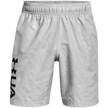 PANTALONCINI UNDER ARMOUR WOVEN EMBROSS