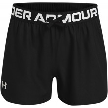 SHORT UNDER ARMOUR JUNIOR FILLE PLAY UP SOLID