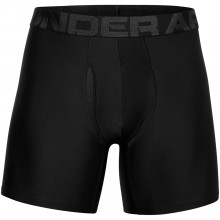 CONFEZIONE DA 2 BOXER UNDER ARMOUR TECH 6IN