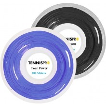 ROTOLO TENNISPRO TOUR POWER (220 METRI)