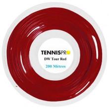 ROTOLO TENNISPRO TOUR RED (200 METRI)